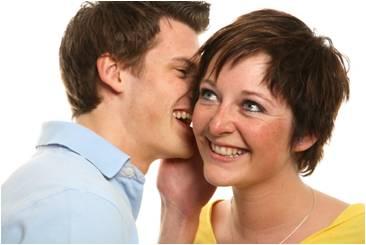 Teen dating someone older